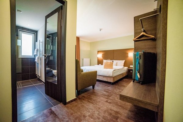 Hotel Jakob Regensburg - фото 10
