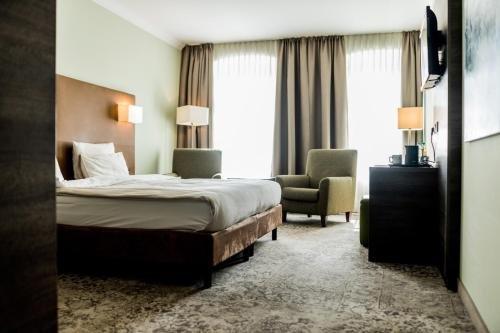 Hotel Jakob Regensburg - фото 1