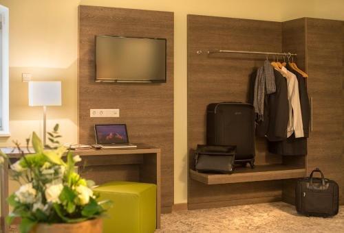 Hotel Jakob Regensburg - фото 3