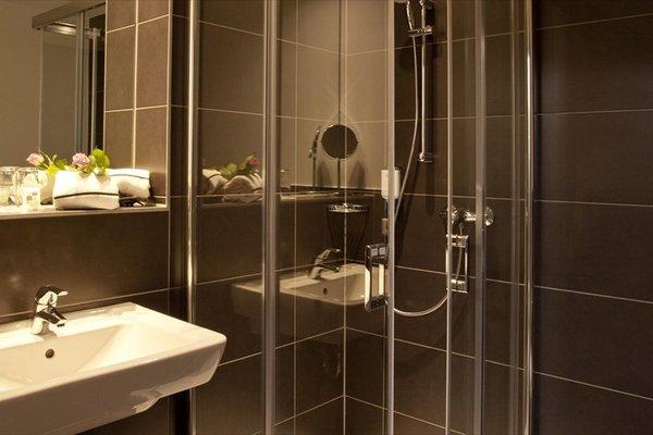 Hotel Jakob Regensburg - фото 6
