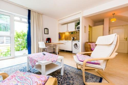 Apartment City - Deutz - Deutzer Brucke - фото 5