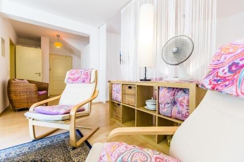 Apartment City - Deutz - Deutzer Brucke - фото 8