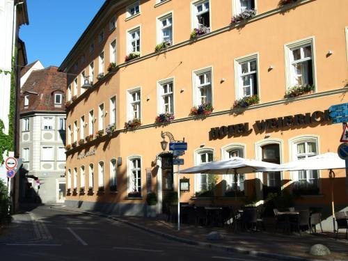 Bamberg Appartements - фото 22