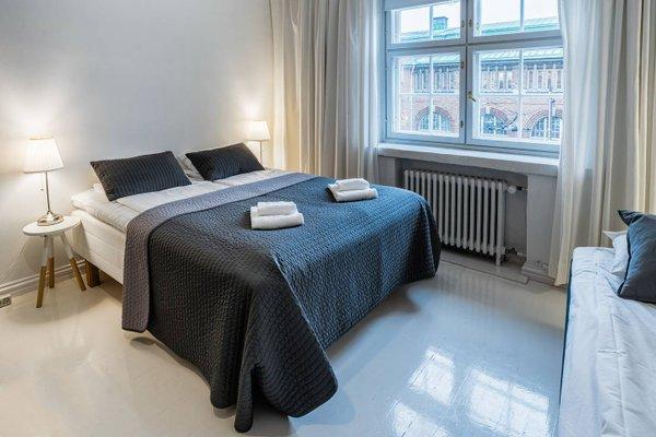 Helsinki Central Apartments - фото 3