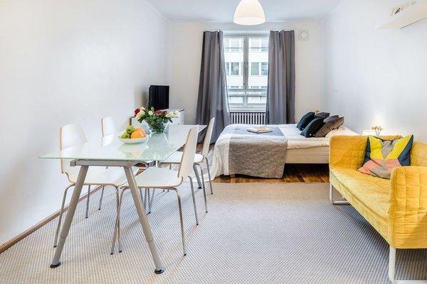 Helsinki Central Apartments - фото 7