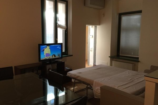 Porta Nuova Bergamo Apartments - фото 1