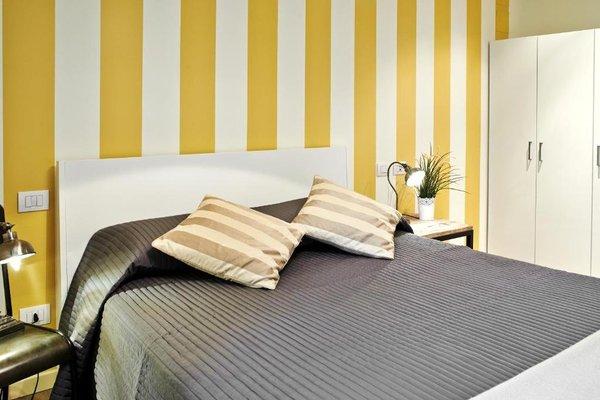 Porta Nuova Bergamo Apartments - фото 10