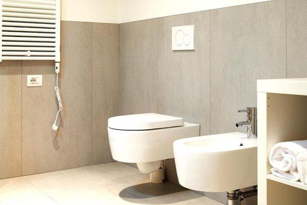 Porta Nuova Bergamo Apartments - фото 11