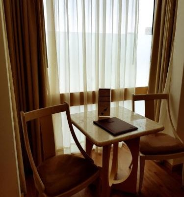 Hotel Aspen - фото 10