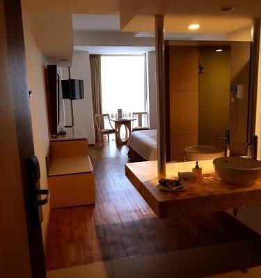 Hotel Aspen - фото 11