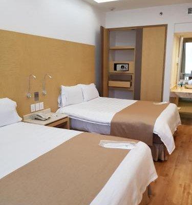 Hotel Aspen - фото 4