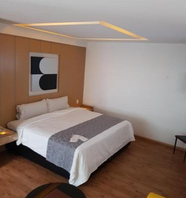 Hotel Aspen - фото 5