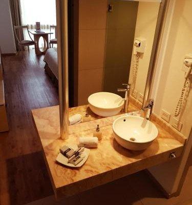 Hotel Aspen - фото 6
