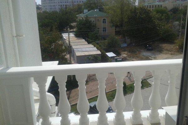 Апартаменты Алекс - фото 14