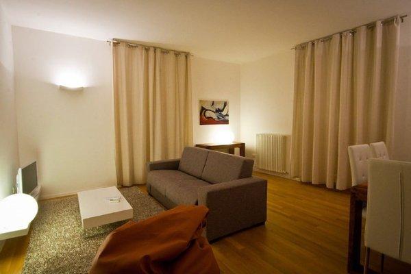Hotel Muraglie - фото 7