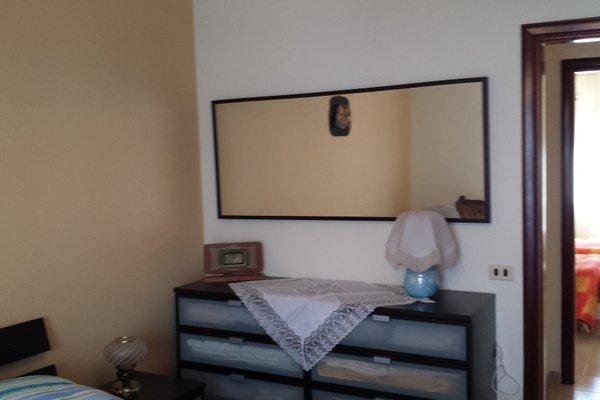 Апартаменты «Nonna Filomena», Трани