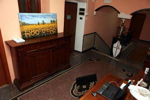 Hotel New Primavera - фото 10