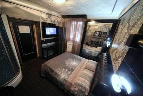 Hotel New Primavera - фото 9