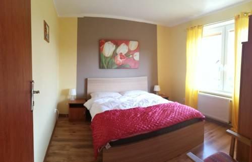 Pokoje Goscinne Dom Rybitwa - фото 1