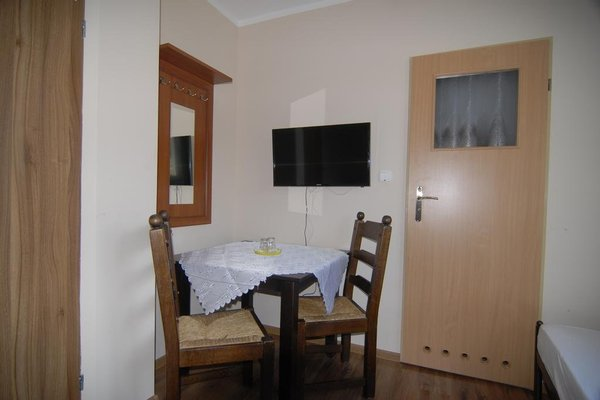 Motel u Olka - фото 1
