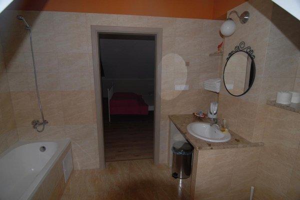 Motel u Olka - фото 11