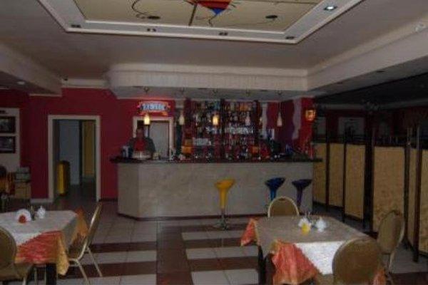Motel u Olka - фото 13