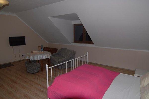 Motel u Olka - фото 15