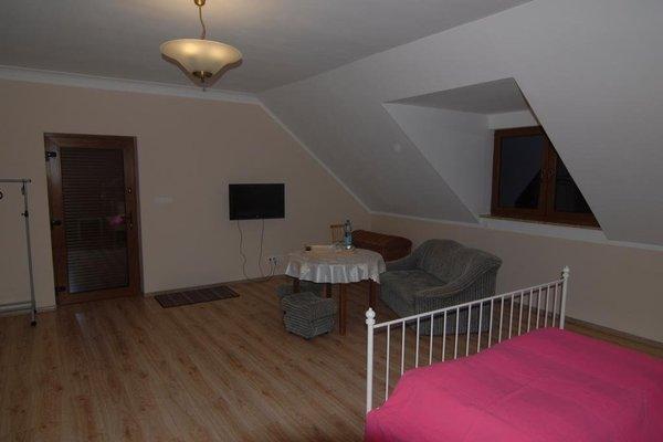Motel u Olka - фото 17