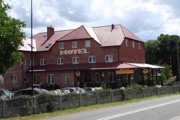 Motel u Olka - фото 19