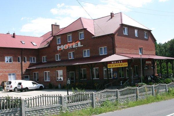 Motel u Olka - фото 20