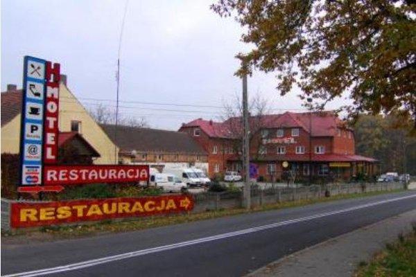 Motel u Olka - фото 21