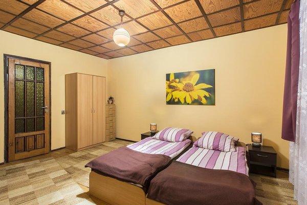 Pokoje Goscinne Brzozy - фото 1