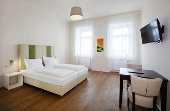 Hahn Boardinghouse Vienna City - фото 1