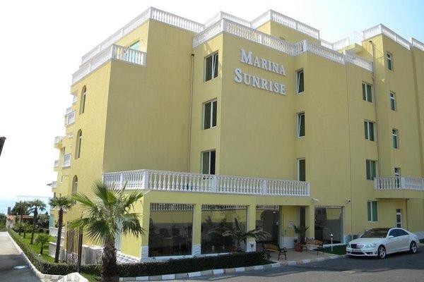 Marina Sunrise Complex - фото 21