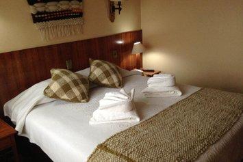 Hotel Sueños del Volcan