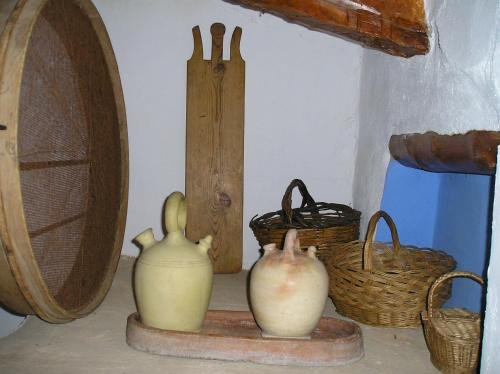 Casa Rural Ruta del Agua - фото 18
