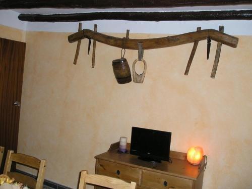 Casa Rural Ruta del Agua - фото 5