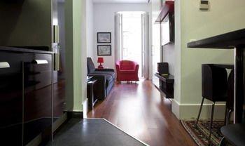 Apartamentos MLR Almirante - фото 5