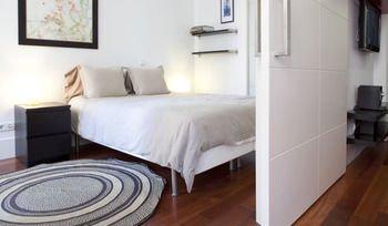 Apartamentos MLR Almirante - фото 8
