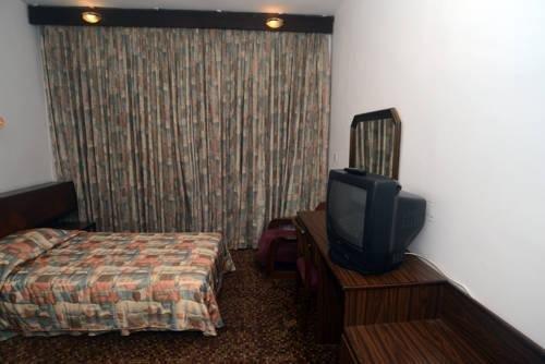 Mount Scopus Hotel - фото 1