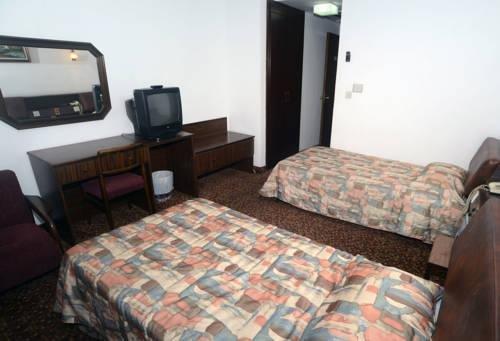 Mount Scopus Hotel - фото 2
