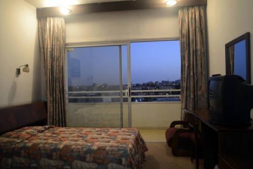 Mount Scopus Hotel - фото 6