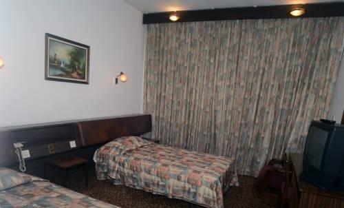 Mount Scopus Hotel - фото 7