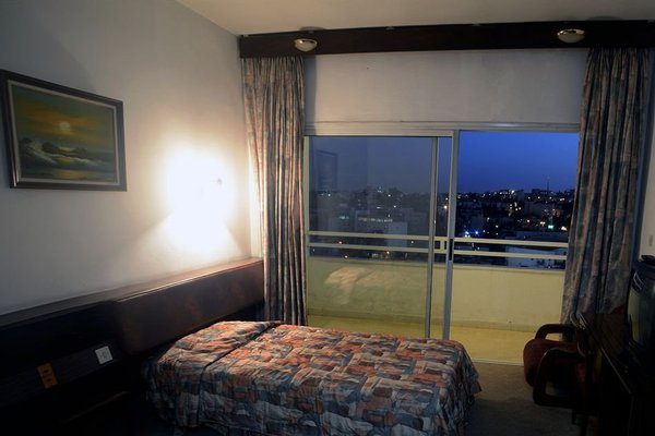 Mount Scopus Hotel - фото 8
