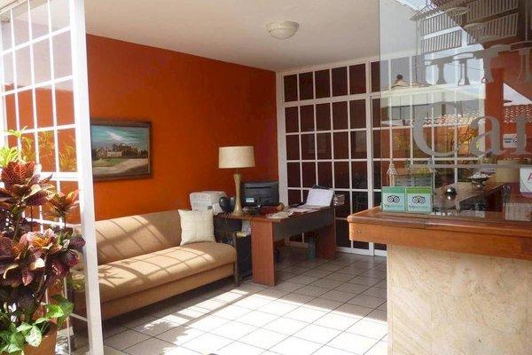 Hotel Camba - фото 50