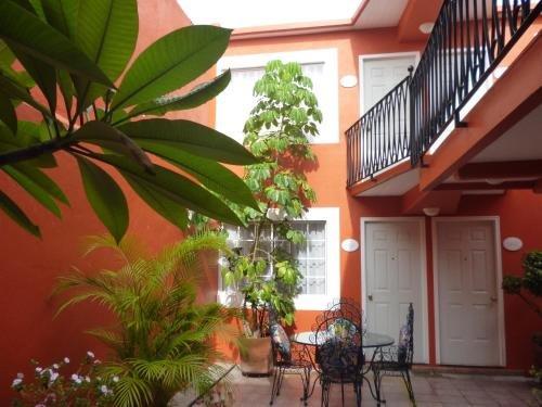 Hotel Camba - фото 10