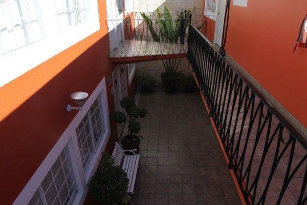 Hotel Camba - фото 12