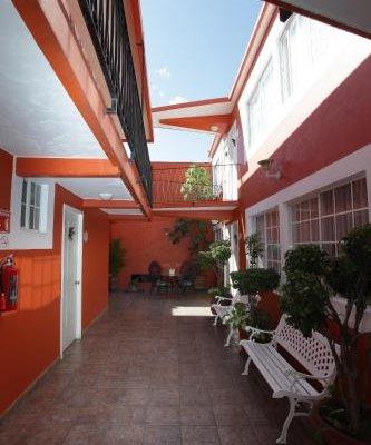 Hotel Camba - фото 13