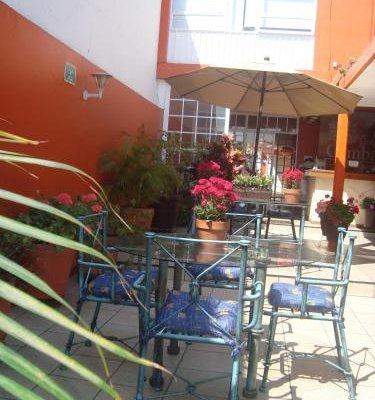 Hotel Camba - фото 14