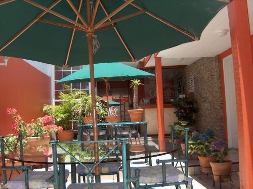 Hotel Camba - фото 17